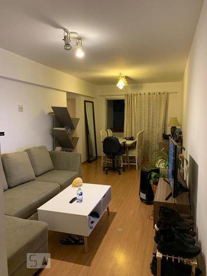 Apartamento Para Aluguel - Vila Olímpia, 2 Quartos, 80 - 893064276