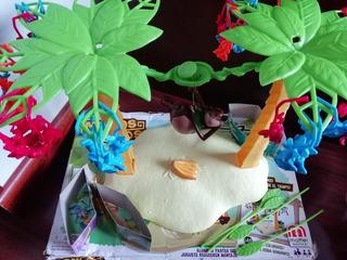 Monos Locos Roba Bananas Juego De Mesa Usado Excelente Estad