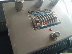 Pedal Blackstar Ht - Boost Valvulado