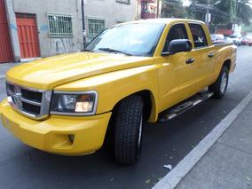Dodge Dakota Slt Crew Cab 4x2 At 2009