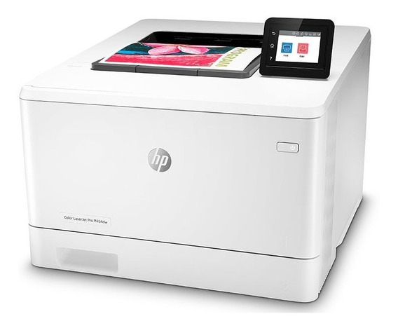 Impressora Laserjet Color Hp