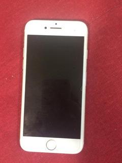 Vendo iPhone Apple 7 - 128 G , Impecavel!