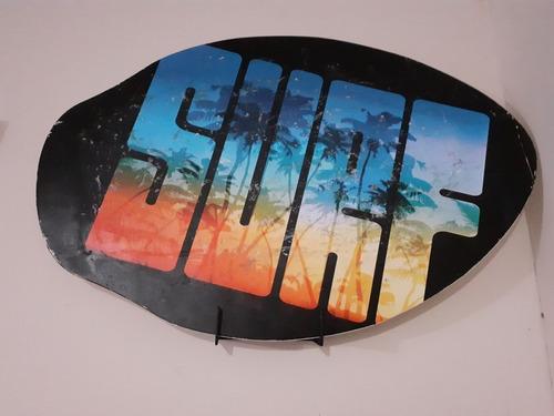 Skin Board Surf Sandboard