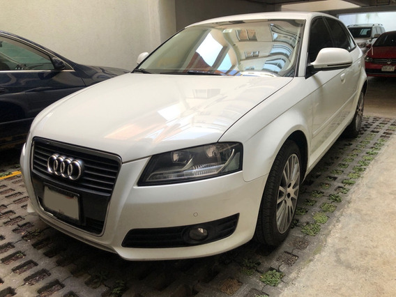 Audi A3 Hb Attraction 1.8 Litros Rin 17 - 5 Puertas