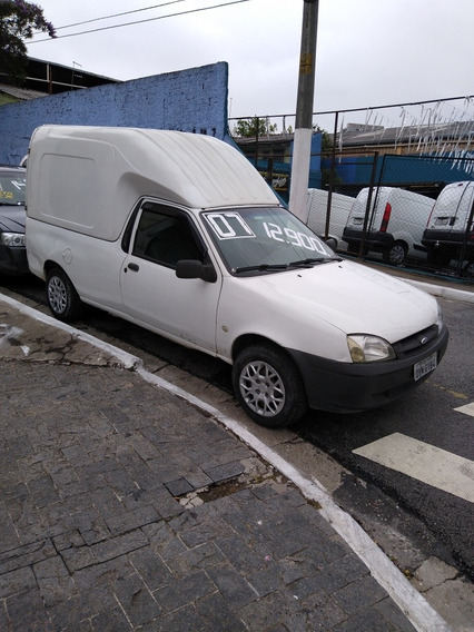Ford Courier Van / 2007