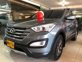Hyundai Santa Fe 7 Pasajeros