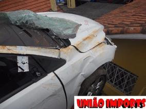 Sucata Ford Focus 1.6 16v 2012 Retirada De Peças