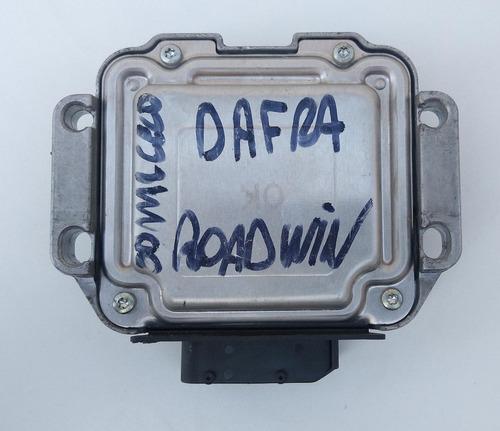 Modulo Ecu Dafra Horizon / Road Win 250r ( Usado)