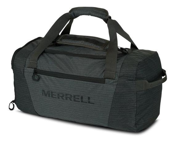Bolso Edc Duffel 35l - Small Grafito Merrell