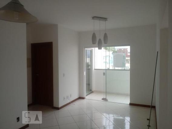 Apartamento Para Aluguel - Forquilinhas, 2 Quartos, 63 - 893054519