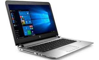 Notebook Hp Probook 440g3 I7 6ta Gen 8ram 256sdd