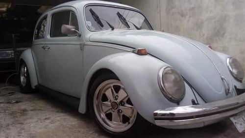 Volkswagen Fuscão 1500 1972