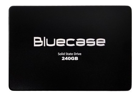 Ssd 2.5 240gb Sata3 Bluecase Pn Bsk3s11/240g
