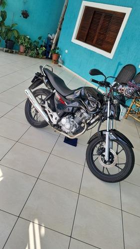 Honda Cg Honda