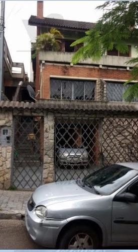 Casa Sobrado Para Venda, 3 Dormitório(s), 240.0m² - 32580