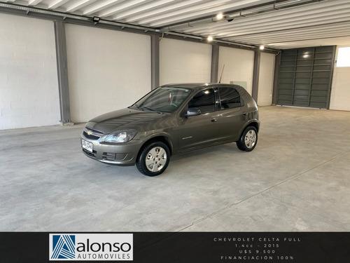 Chevrolet Celta 1.4 Advantage Full