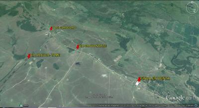 Finca En Arauca Se Vende Via Pav. Cravo Km 3
