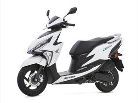 Honda Elite125 Fi Bono Desc Hasta 1500 Patentamiento Rebikes