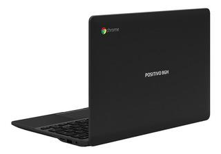 Chromebook Positivo Bgh 11,6 2gb 16gb - G1160