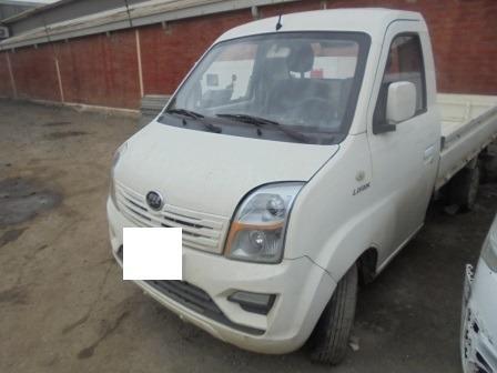 Camioneta Lifan 25-19-230