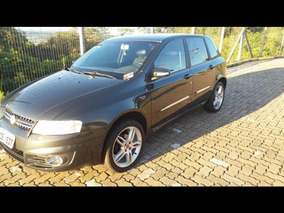 Fiat Stilo 1.8 8v Sp Iv Flex Dualogic 5p 2008