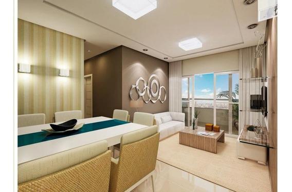 Apartamento Em Tirol, Natal/rn De 88m² 3 Quartos À Venda Por R$ 552.885,09 - Ap265325