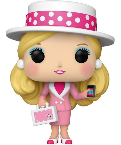 Funko Pop Retro Toys Business Barbie