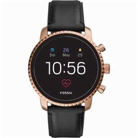 Relógio Smartwatch Fossil Gen4 Touchscreen Ftw4017