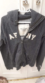 Casaco Abercrombie & Fitch