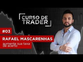 Curso Mestre Dos Candles 3.0 + Rafael M. T7 Pro Gdrive