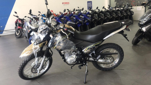 Yamaha Crosser 150cc Abs 2021