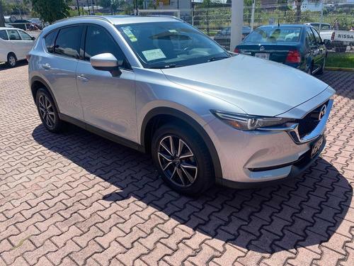 Imagen 1 de 5 de Mazda Cx-5 2018 2.5 S Grand Touring 4x2 At