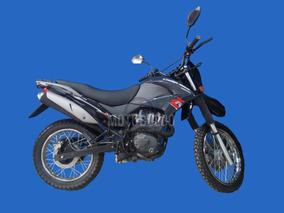 Zanella Zr 150 Azul Y Negra 0km 2019!!