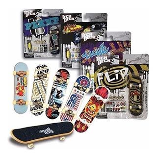Mini Skate Kit De Accesorios - Tech Deck