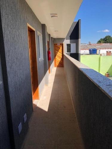 Imagem 1 de 13 de Apartamento Com 2 Dormitórios À Venda, 40 M² Por R$ 185.000,00 - Artur Alvim - São Paulo/sp - Ap3177