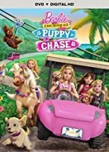 Barbie & Her Sisters In A Puppy Chase Da1