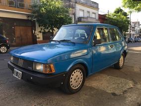 Fiat 147 94 Spazio Tr C/gas