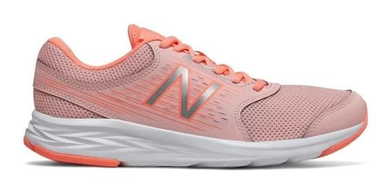 Zapatillas Running New Balance 411 Originales - Mujer