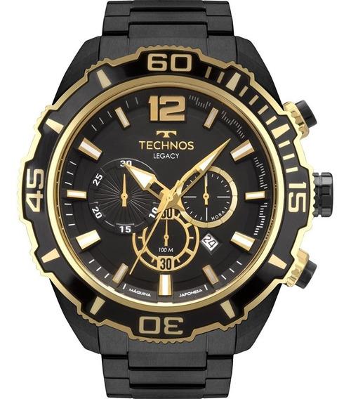 Relógio Masculino Technos Original Garantia Nfe
