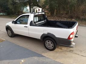 Fiat Strada 1.4 Working Cs 2012
