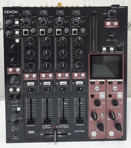 Mixer Denon Dn X1700
