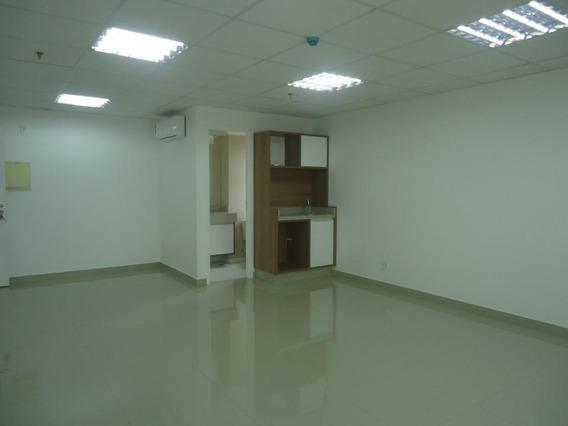 Sala À Venda, 34 M² Por R$ 345.000 - Centro - Campinas/sp - Sa0974