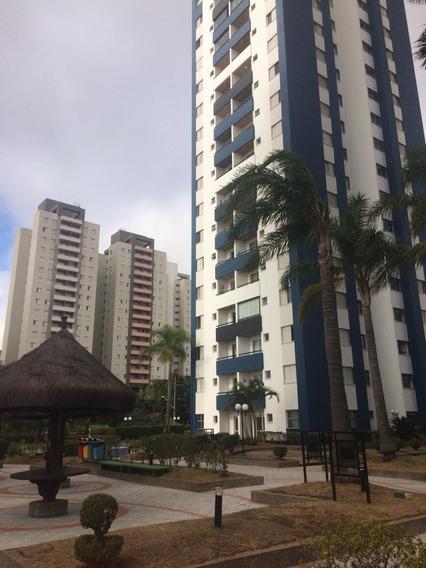 Apartamento A Venda Av Abel Ferreira