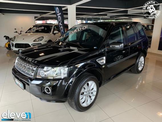 Land Rover Freelander 2 2.0 Se Si4 16v