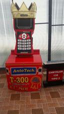 Reparación De Programadores T300, Multicode Y Más Mas