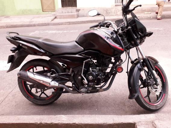 Moto Discover 150st Pastusa, Con Papeles Al Día. Oportunidad