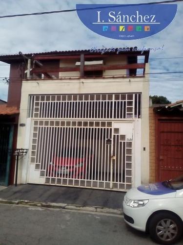 Casa Para Venda Em Itaquaquecetuba, Vila Virgínia, 2 Dormitórios, 2 Banheiros, 2 Vagas - 180119d_1-844184