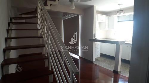Apartamento Para Aluguel Em Cambuí - Ap005798