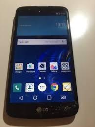 Celular LG K10 16gb Com Tv, Todas Funções Ok