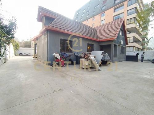 Imagen 1 de 30 de Venta Terreno Con 2 Casas Oficina - Rodrigo De Triana